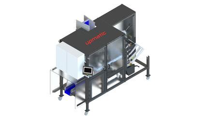 upmatic Papiermaschine TYP 4405
