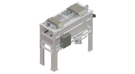 upmatic Waschmaschinen TYP HWM-120-4000