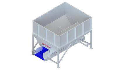 upmatic Bunker TYP Bunker